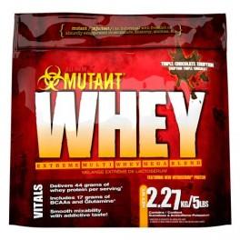 Mutant Whey 2,2 кг