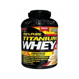 SAN 100% Pure Titanium Whey 0,9 кг