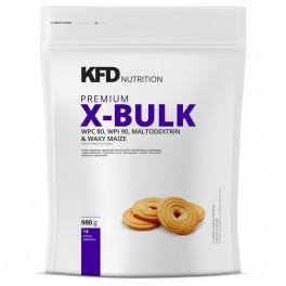 KFD X-Bulk 980 гр