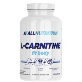 All Nutrition L-carnitine 120 капс
