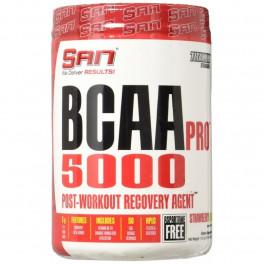 SAN BCAA-Pro 5000 340 гр