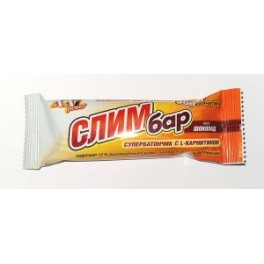 IronMan Slim bar 50 гр